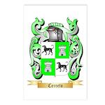 Cerreto Postcards (Package of 8)