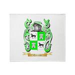 Cerreto Throw Blanket