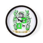 Cerreto Wall Clock