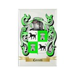 Cerreti Rectangle Magnet (100 pack)