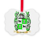 Cerreti Picture Ornament
