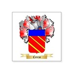 Cerezo Square Sticker 3