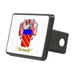Cerezo Rectangular Hitch Cover