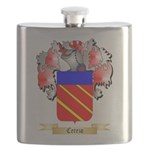 Cerezo Flask