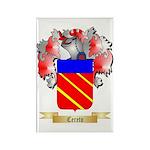 Cereto Rectangle Magnet (100 pack)