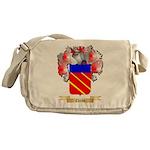 Cereto Messenger Bag