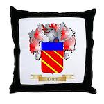 Cereto Throw Pillow