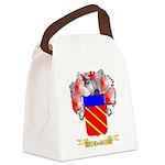 Cereti Canvas Lunch Bag