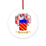 Cereti Ornament (Round)