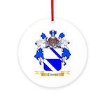 Centeno Ornament (Round)