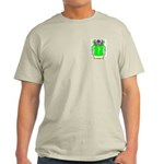 Cedilla Light T-Shirt