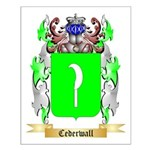 Cederwall Small Poster