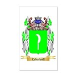 Cederwall 35x21 Wall Decal