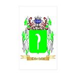 Cederholm Sticker (Rectangle 50 pk)