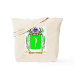 Cederholm Tote Bag