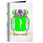 Cederholm Journal