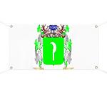 Cederholm Banner
