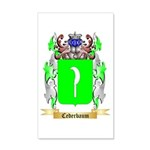 Cederbaum 20x12 Wall Decal
