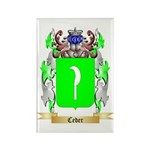 Ceder Rectangle Magnet (100 pack)