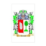 Cecucci Sticker (Rectangle)