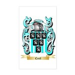 Cecil Sticker (Rectangle)