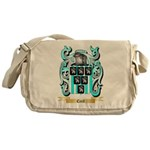 Cecil Messenger Bag