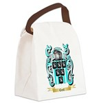 Cecil Canvas Lunch Bag