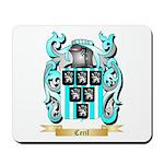 Cecil Mousepad