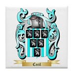 Cecil Tile Coaster