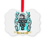 Cecil Picture Ornament