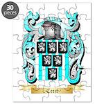 Cecil Puzzle