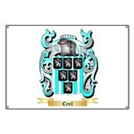 Cecil Banner