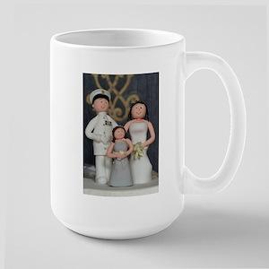 The Cake Toppers Mug