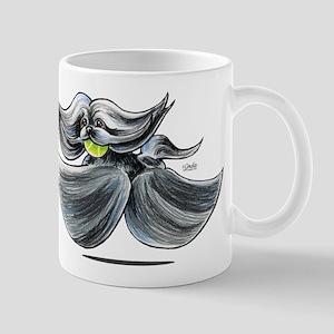 Lhasa Apso Playtime Mug