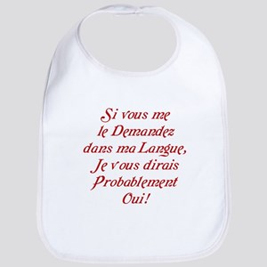 The French Bib