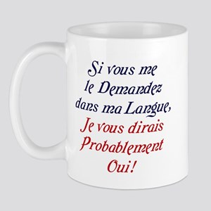 The French Mug