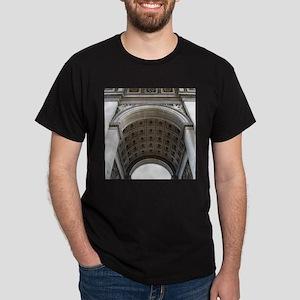 Arc de Triomphe Dark T-Shirt