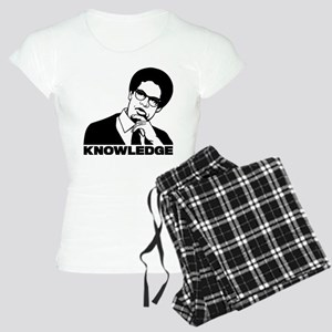 Sowell Knowledge Pajamas