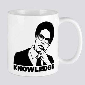 Sowell Knowledge Mug