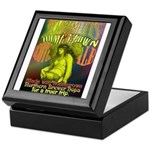 Psychedelic Scotch Ale Keepsake Box
