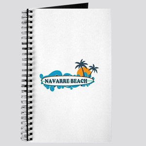 Navarre Beach - Surf Design. Journal