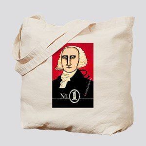 No.1 Tote Bag