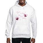 Mini Love Hooded Sweatshirt