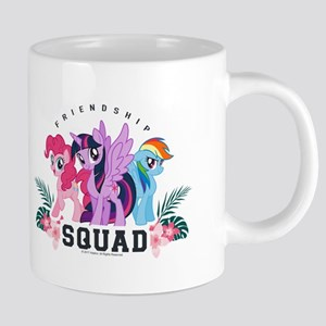 My Little Pony Squad 20 oz Ceramic Mega Mug