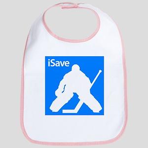 iSave Bib