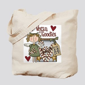 Vegan Goodies Tote Bag