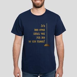 FESTIVUS™ Head of Houshold Dark T-Shirt