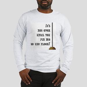 FESTIVUS™ Head of Household Long Sleeve T-Shirt