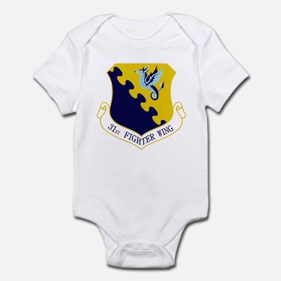 31st FW Infant Bodysuit