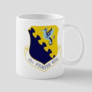 31st FW Mug